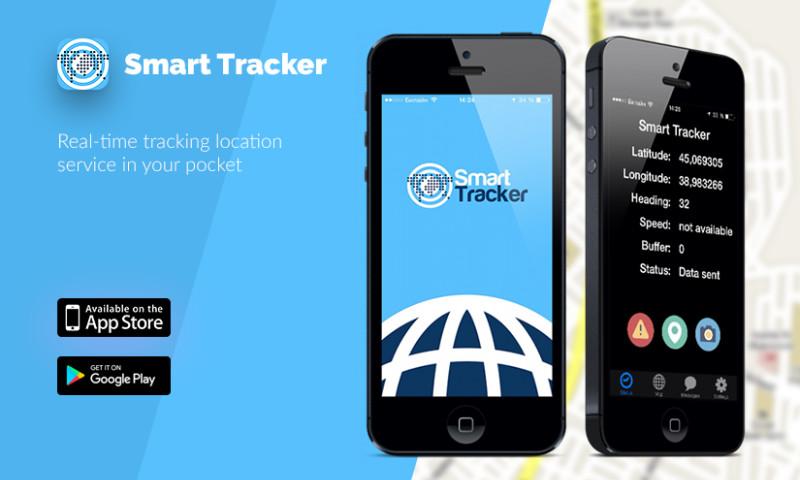 EGO Creative Innovations - Smart Tracker