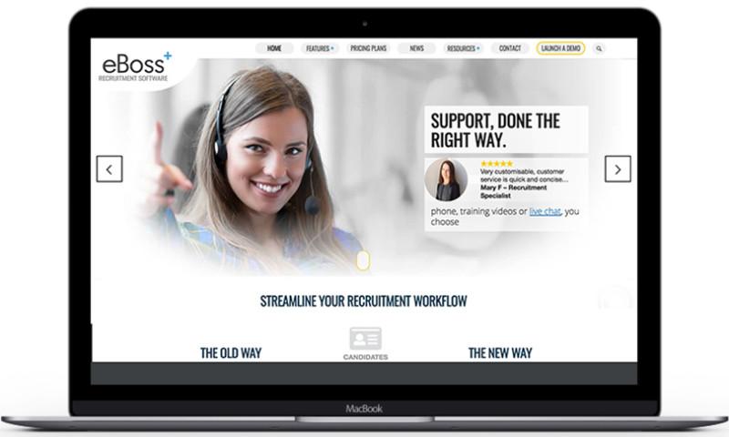 DDI Development - eBoss