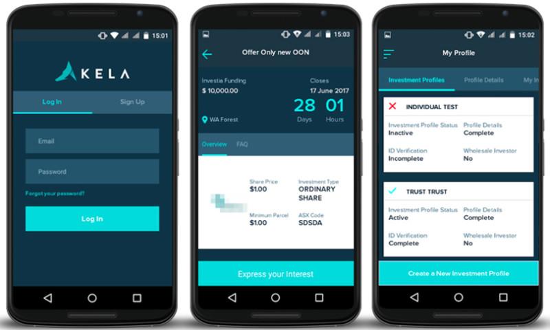 DDI Development - Akela Mobile App