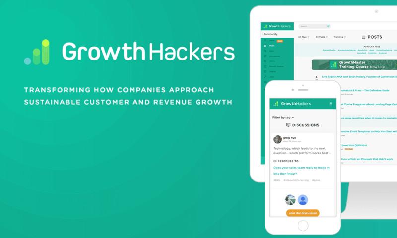 MobiDev - GrowthHackers