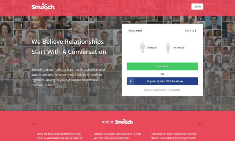 Zfort Group - Smooch.com