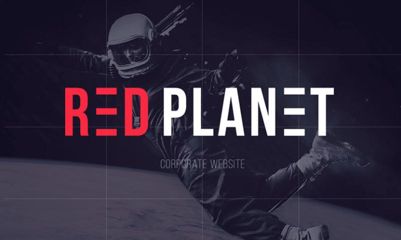 GBKSOFT - RED PLANET