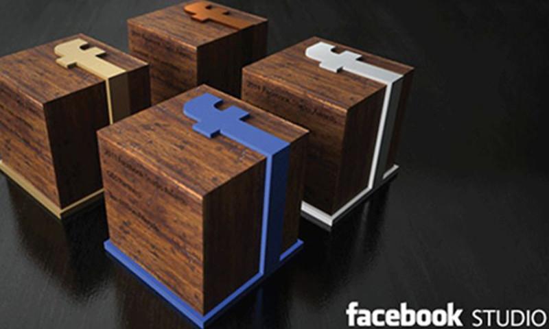 Viral In Nature Inc. - Facebook Studio Award