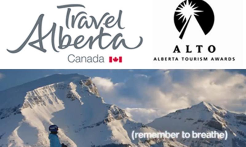 Viral In Nature Inc. - Travel Alberta Alto Award: Best Marketing campaign over $25,000
