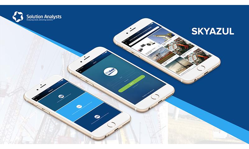 Solution Analysts Inc - SkyAzul