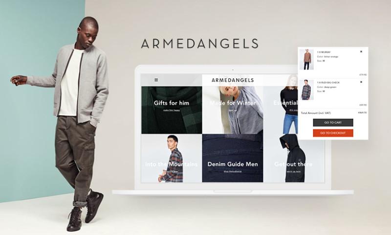 Magebit - Armed Angels