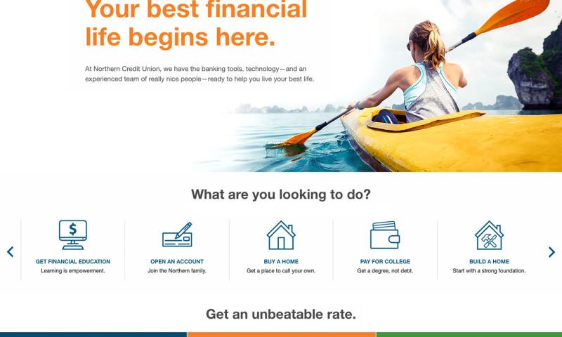 Austin Williams - Northern Credit Union