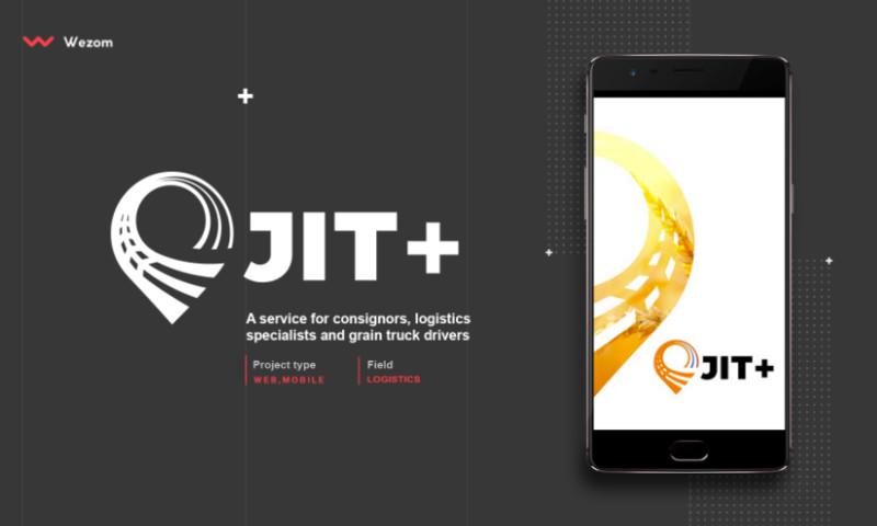 Wezom Mobile - JIT+