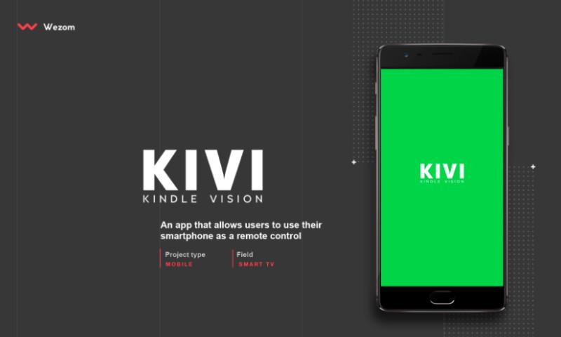Wezom Mobile - KIVI