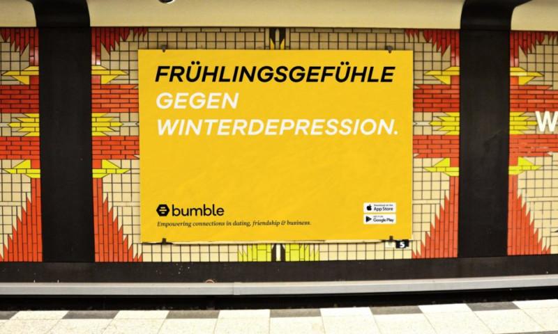 Foundry Berlin GmbH - Bumble