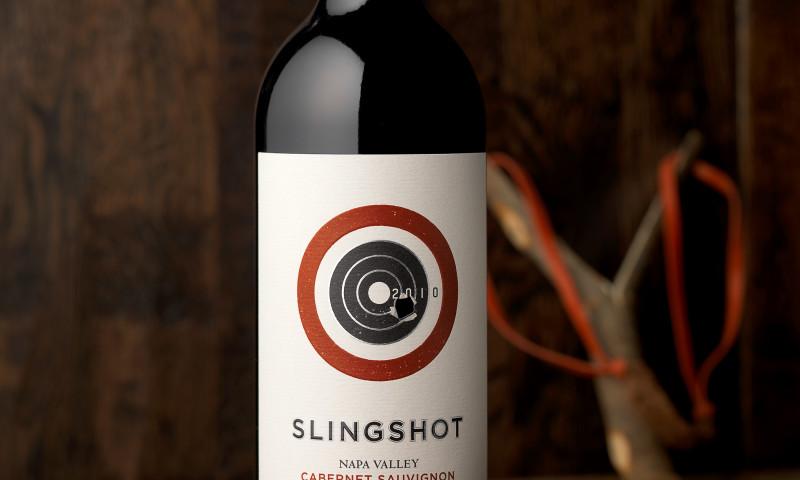 CF Napa Brand Design - Slingshot