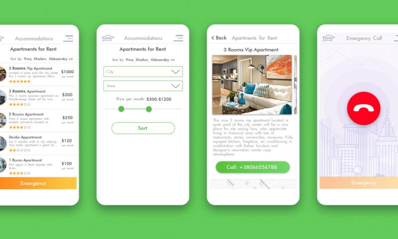 Evolution Labs - Student Guide Mobile App