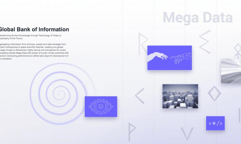 Evolution Labs - Evocript Blockchain