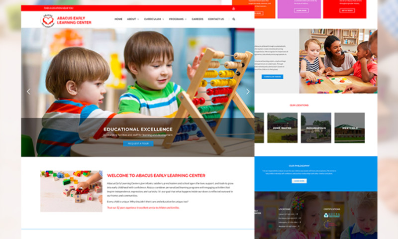 Youtech - Abacus Early Learning Centers