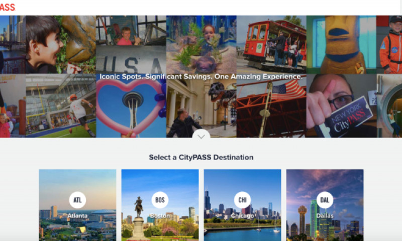 End Point Corporation - CityPass