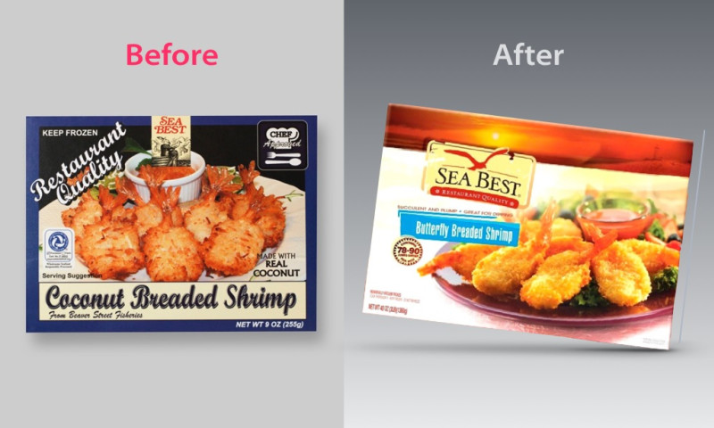 DePersico Creative - 5 Before & After Brand Revitalizations
