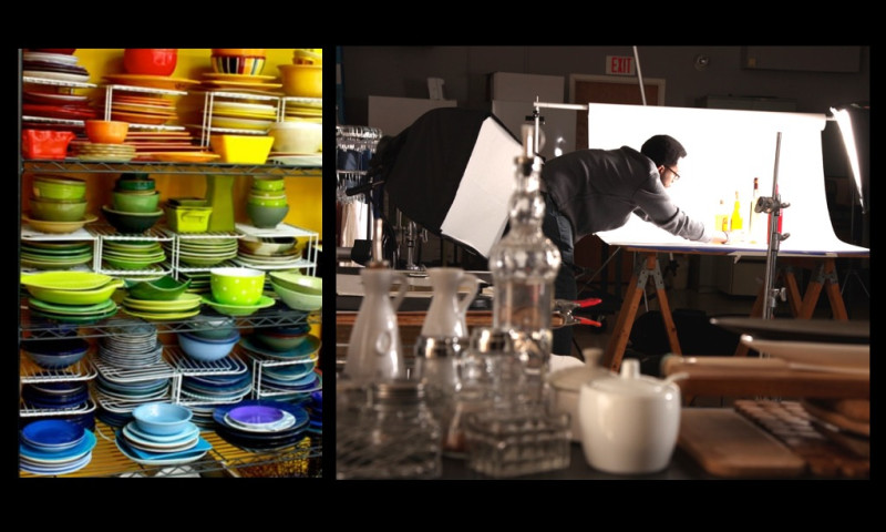 DePersico Creative - Food Photography