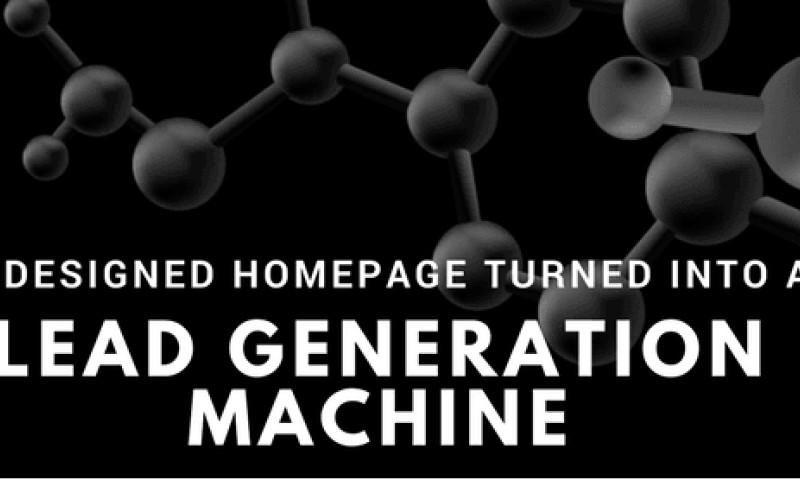 Revenue River - Designing A Lead Generation Machine