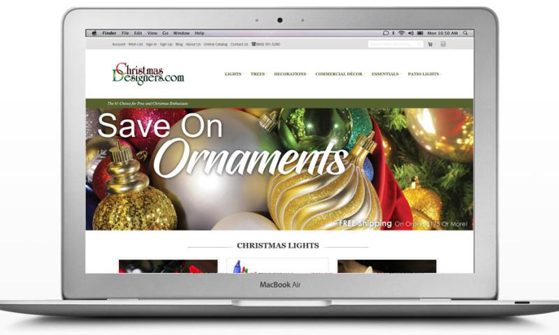 ioVista - Christmas Designers