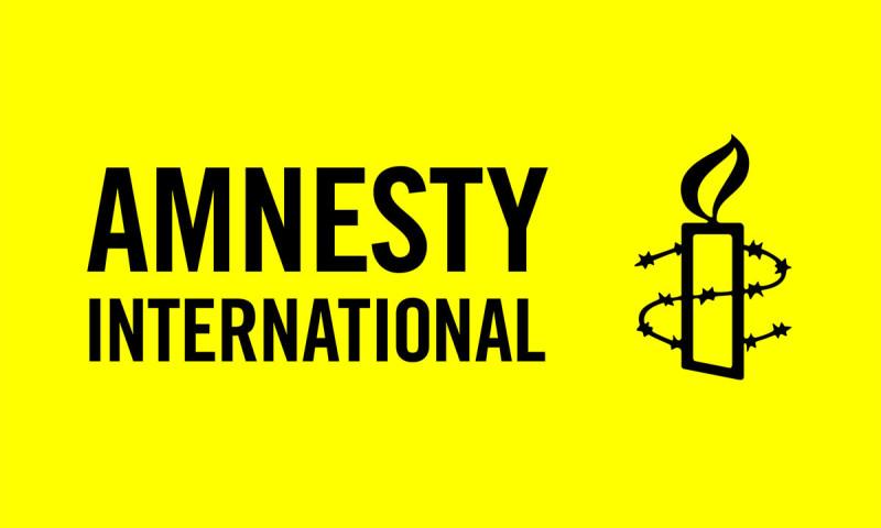 Foundry Berlin GmbH - Amnesty