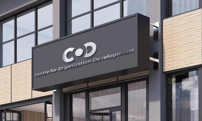 Strawberry Branding - Centre for Organization Development