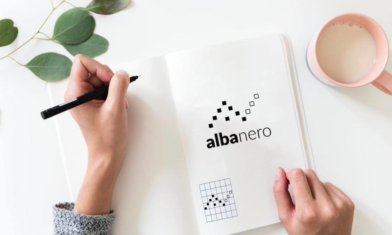 Strawberry Branding - Albanero