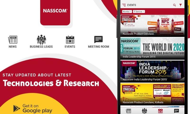 KONSTANT INFOSOLUTIONS - Official App of NASSCOM