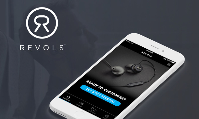 TTT Studios - Revols