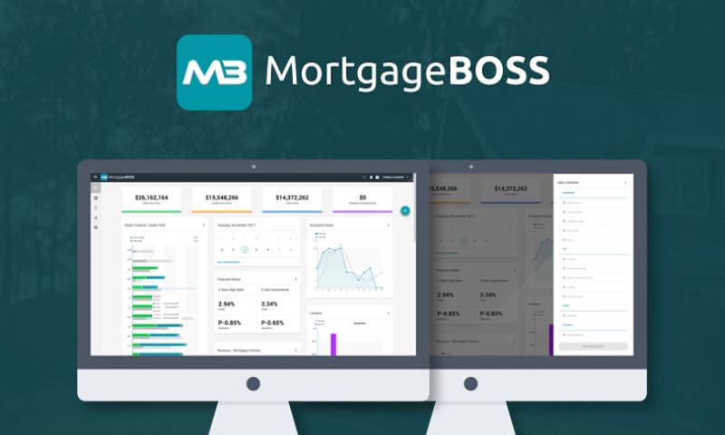 TTT Studios - MortgageBOSS