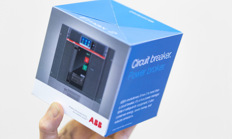 Oden - ABB's First Breakthrough Product Launch