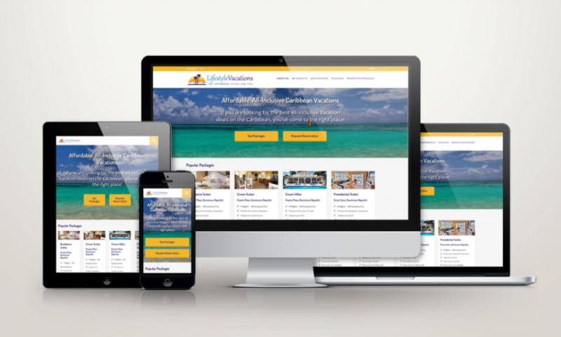Xtreme Websites - Fun Lifestyle Vacations