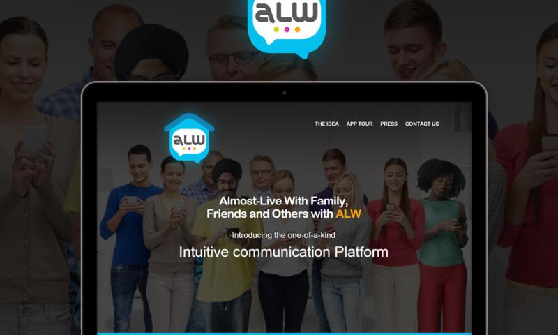 Dot Com Infoway - ALW-Web Development