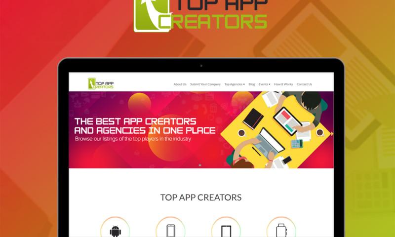 Dot Com Infoway - Top App Creators-Web Development