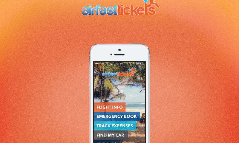 The UX Designers - AirfastTickets