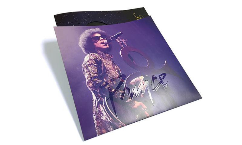 Artbox Creative Studios - NPG Records - Prince Memorial