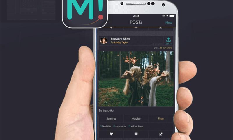 Dot Com Infoway - Mabo-App Development