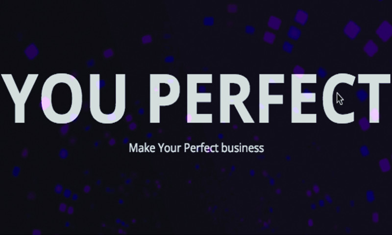 Adloonix - You Perfect