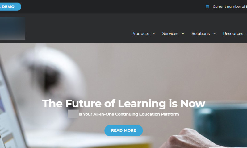 The One Technologies - Learning Management System
