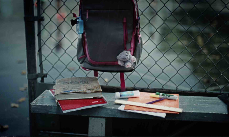 Connelly Partners - Back To School