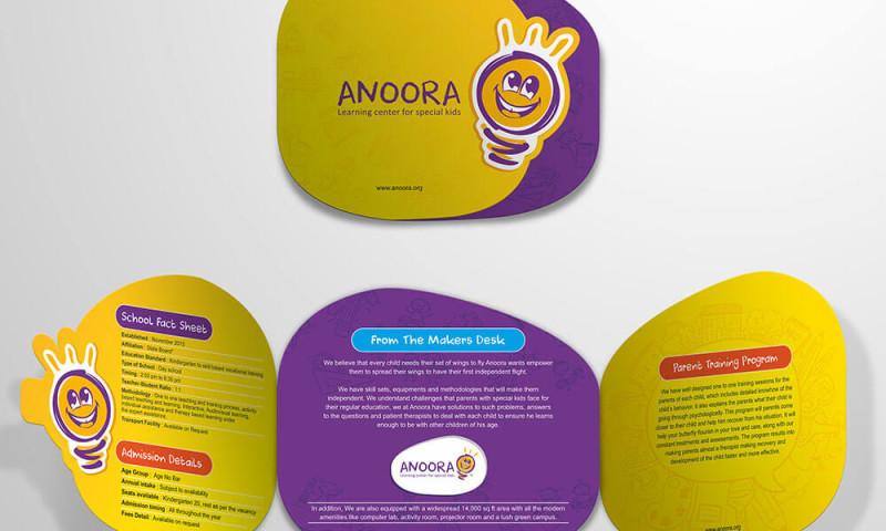 SIGNoX DESIGNS - Anoora