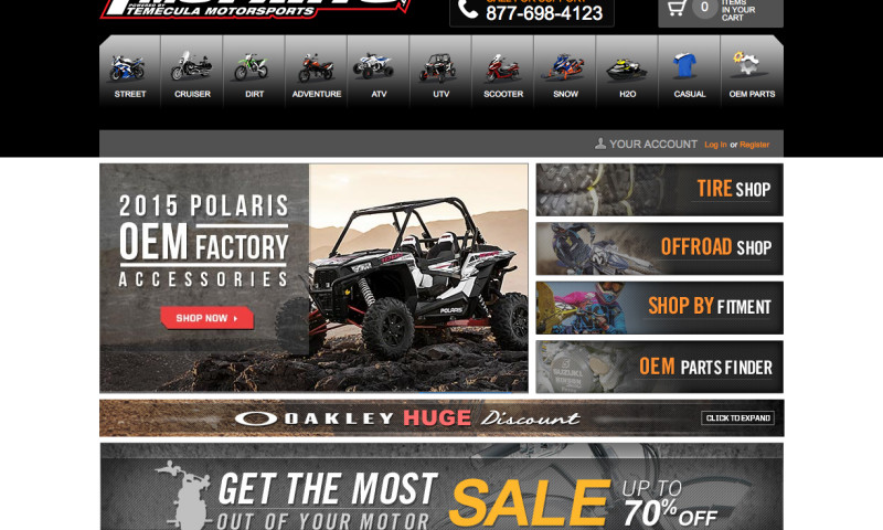 Public Advertising Agency, Inc. - TMS Parts