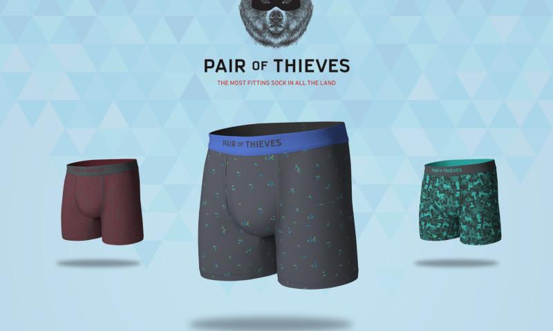 devabit - Pair of Thieves