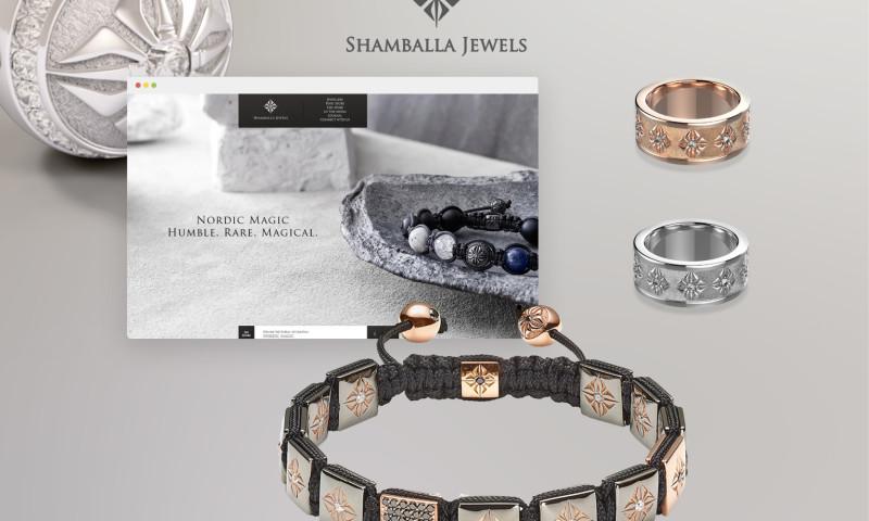 devabit - Shamballa Jewelry