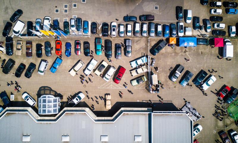 HQSoftware - IoT: Multisensor Network Management Solution for Automotive Manufacturers