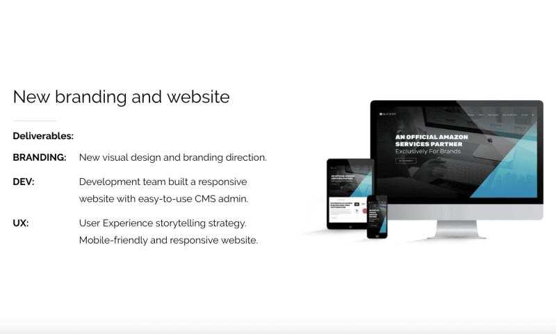Elevated Internet Marketing - Quiverr