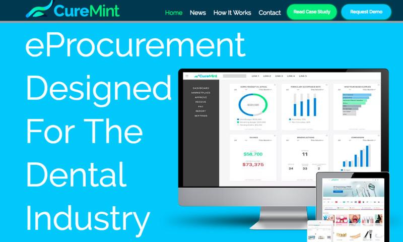 SRIJAN - Launching a Drupal Commerce portal for CureMint