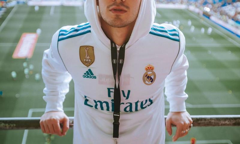 IMA | Influencer Marketing Agency - NIVEA Men x Real Madrid