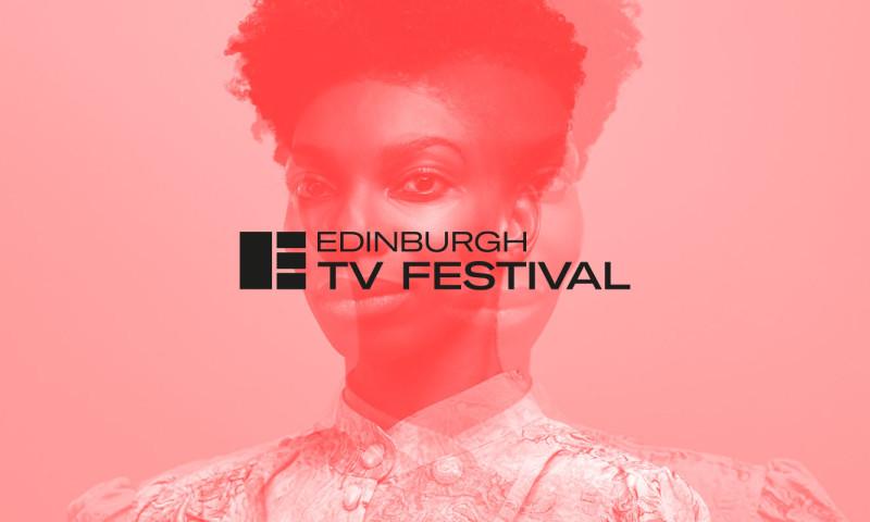 Nalla Design - Edinburgh TV Festival