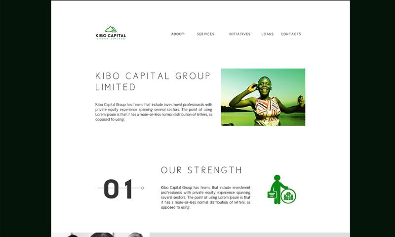 Tinker Digital - Kibo Capital