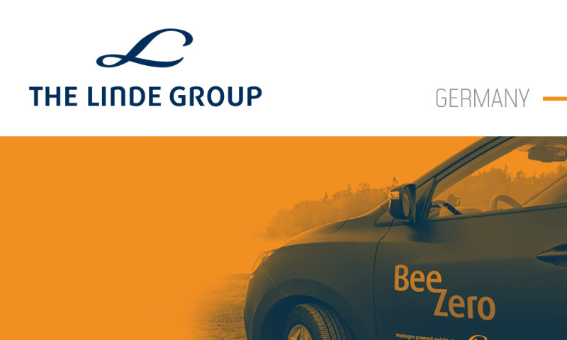 Future Processing - THE LINDE GROUP